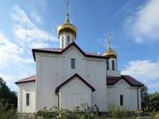 Церковь Михаила Архангела - Ляскеля - Питкярантский район - Республика Карелия