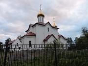 Ляскеля. Михаила Архангела, церковь