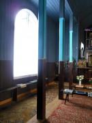 Старообрядческая моленная Покрова Пресвятой Богородицы и Николая Чудотворца - Фольварк - Аглонский край - Латвия