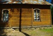 Неизвестная старообрядческая моленная - Крупенишки - Резекненский край - Латвия