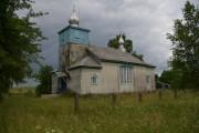 Неизвестная старообрядческая моленная - Скангели - Риебиньский край - Латвия