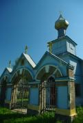 Неизвестная старообрядческая моленная - Слостовка - Аглонский край - Латвия