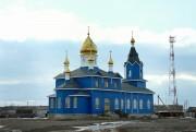 Церковь Вознесения Господня - Вишняковский - Урюпинский район и г. Урюпинск - Волгоградская область