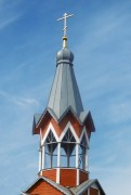 Алексиковский. Михаила Архангела, церковь