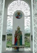 Часовня Веры, Надежды, Любови и матери их Софии - Быстровка - Искитимский район - Новосибирская область