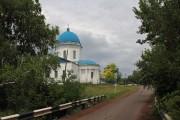 Церковь Смоленской иконы Божией Матери - Державино - Бузулукский район - Оренбургская область