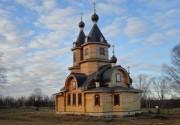 Церковь Успения Пресвятой Богородицы - Пустынь - г. Навашино - Нижегородская область