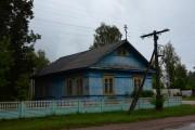 Серафима Саровского, молельный дом - Понизовье - Руднянский район - Смоленская область
