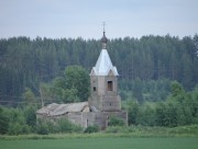 Церковь Иоанна Богослова - Братовщина (Струковка) - Калтасинский район - Республика Башкортостан