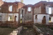 Церковь Николая Чудотворца - Владимирово - г. Бор - Нижегородская область