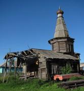 Часовня (Нижние Хаврогоры). Георгия Победоносца, часовня