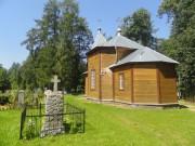 Церковь Всех Святых - Зарасай - Утенский уезд - Литва