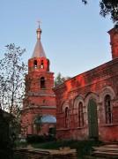 Спасский Пальцевский женский монастырь - Пальцево - Рамешковский район - Тверская область