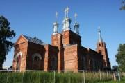 Пальцево. Спасский Пальцевский женский монастырь