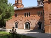 Церковь Троицы Живоначальной - Азов - Азовский район - Ростовская область