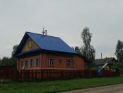 Церковь Казанской иконы Божией Матери - Лубяны - Кадыйский район - Костромская область