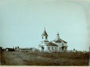 Церковь Сретения Господня - Карсовай - Балезинский район - Республика Удмуртия