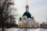 Яр. Матроны Московской, церковь