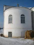 Церковь Казанской иконы Божией Матери - Сюмси - Сюмсинский район - Республика Удмуртия