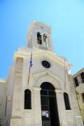 Церковь Благовещения Пресвятой Богородицы - Ретимно - Крит (Κρήτη) - Греция