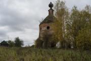 Гавриловское. Иоанна Предтечи, церковь