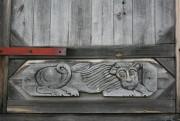 Неизвестная часовня - Шадриха - Порецкий район - Республика Чувашия