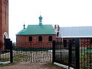 Марфо-Мариинский женский монастырь - Ира - г. Кумертау - Республика Башкортостан