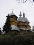 Рогатин. Николая Чудотворца, церковь