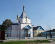 Бронное. Николая Чудотворца, церковь