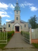Церковь Николая Чудотворца - Василевичи - Речицкий район - Беларусь, Гомельская область