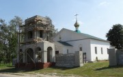 Староселье. Николая Чудотворца, церковь