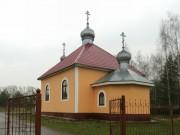Красный Берег. Георгия Победоносца, церковь