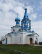 Церковь Покрова Пресвятой Богородицы - Болотня - Рогачёвский район - Беларусь, Гомельская область