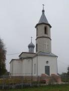 Церковь Николая Чудотворца - Столбун - Ветковский район - Беларусь, Гомельская область