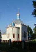 Борщёвка. Почаевской иконы Божией Матери, церковь