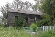 Церковь Михаила Архангела - Арханское - Сандовский район - Тверская область