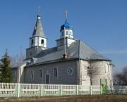 Церковь Евфросинии Полоцкой - Озерщина - Речицкий район - Беларусь, Гомельская область