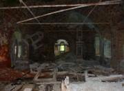 Церковь Рождества Пресвятой Богородицы - Бережай - Кесовогорский район - Тверская область