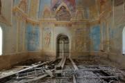 Залужье (погост Поляны). Неизвестная церковь
