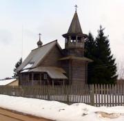 Часовня Ксении Петербургской - Никольское - Кесовогорский район - Тверская область