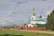 Успенский женский монастырь - Перевозное - Воткинский район и г. Воткинск - Республика Удмуртия