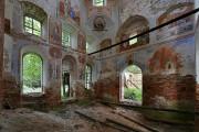 Макарово. Покрова Пресвятой Богородицы, церковь