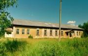 Церковь Тихвинской иконы Божией Матери - Борисовское - Кесовогорский район - Тверская область