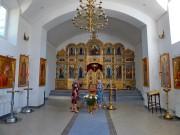 Церковь Покрова Пресвятой Богородицы - Кагальник - Азовский район - Ростовская область