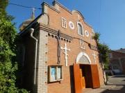Церковь Георгия Победоносца - Кулешовка - Азовский район - Ростовская область