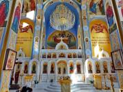 Церковь Иоанна Богослова - Пешково - Азовский район - Ростовская область