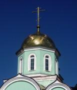 Пешково. Иоанна Богослова, церковь