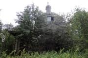 Неизвестная церковь - Каменка - Лысковский район - Нижегородская область