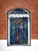 Церковь Матроны Московской при Епархиальном образовательном центре - Самара - г. Самара - Самарская область
