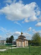Церковь Матроны Московской - Пожинская - Егорьевский район - Московская область